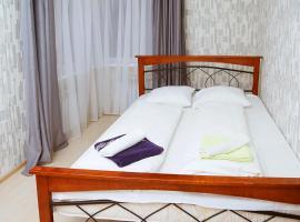 Apartment Leningradskaya 5, self catering accommodation in Kaliningrad