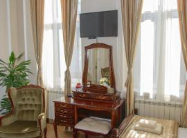 Apartments Skadarlija, apartment in Belgrade