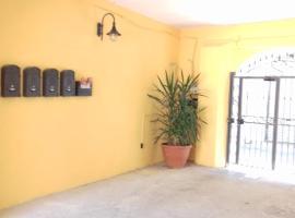 ResidEnza Alessia, apartment in Caserta