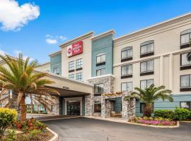 Best Western Plus St. Augustine I-95, hotel in St. Augustine