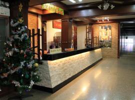 Sri Chumphon Hotel โรงแรมในชุมพร