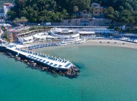 Piccolo Hotel Del Lido, hotel a Lerici