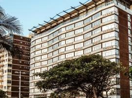Belaire Suites Hotel, hotel a Durban