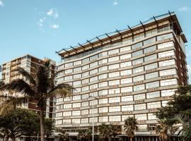 Belaire Suites Hotel, hotel in Durban