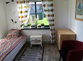 Bruksparkens Hostel, country house in Vellinge
