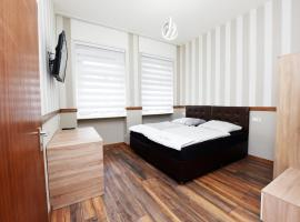 Design Apartments 2, guest house in Dortmund