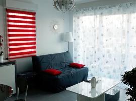 Appartement neuf à 2min du Village de marques et du stadium, hotel near McArthurGlen Provence Designer Outlets, Miramas