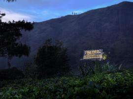 Amber Dale Luxury Hotel & Spa, Munnar, accessible hotel in Munnar
