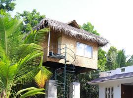 Garggi Kumarakom Village Homestay, hotel in Kumarakom