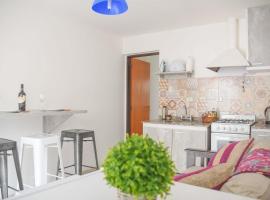 Apartamentos quinta sección, hotel in Mendoza