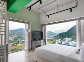 Ovolo Southside, hotel near Lamma Fisherfolks' Village, Hong Kong