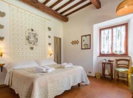 Ancora del Chianti, bed & breakfast a Greve in Chianti