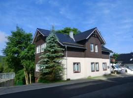 Pension Oberhof 810 M, Hotel in der Nähe von: Fallbachlift, Oberhof