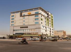 Mango Hotels ITI Circle, hotel in Jodhpur