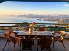 House Teigan, pet-friendly hotel in Corfu Town
