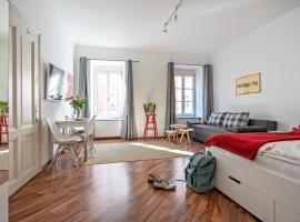 S14 - Rooms & Apartments, Ferienwohnung in Innsbruck