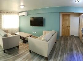 Cool Running Apartments, hotel in Saint George's