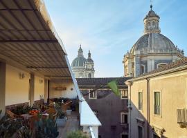 Casa Provenza B&B, hotel accessibile a Catania