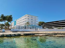 azuLine Hoteles Mar Amantis & II, hotel in San Antonio Bay