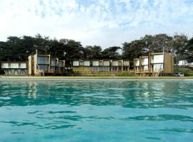 Lodge del Mar, Hotel in Pichilemu