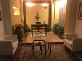 La Salida Del Sol, hotel pet friendly a Agrigento