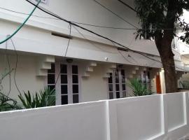 Capital Comfort, hotel near Thiruvananthapuram International Airport - TRV,