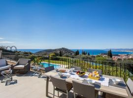 Vianigrier Hills, holiday home in Nice