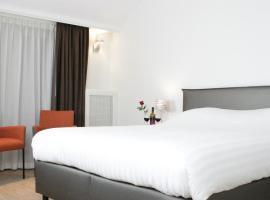 Hotel Duinrand Drunen, hotel near Tilburg Station, Drunen