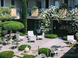 Patio De Violette, hôtel à Uzès
