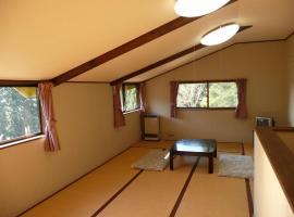Myoko - Hotel / Vacation STAY 24119, hotel in Myoko