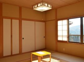 Myoko - Hotel / Vacation STAY 24124, hotel in Myoko