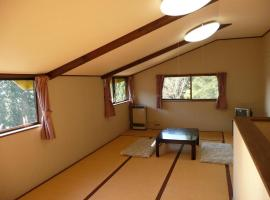 Myoko - Hotel / Vacation STAY 24121, hotel in Myoko