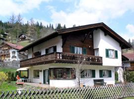 Haus Rita, hotel in Mittenwald