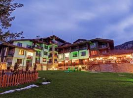 Oak Residence Hotel & Relax, хотел в Смолян