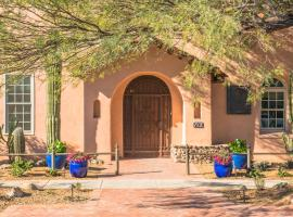 Armory Park Inn, B&B in Tucson