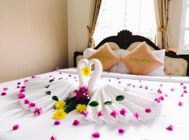 Mui Ne Alena Bungalow Hotel, отель в Муйне