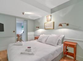 Pick A Flat's Apartments in Saint Germain - Paul-Louis Courier, hotel near Orsay Museum, Paris