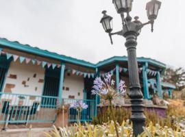 Casa Mosaico Hotel Boutique, hotel near José María Córdova International Airport - MDE, Santa Elena
