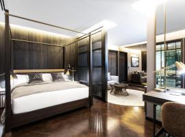The Chiang Mai Old Town - SHA Plus โรงแรมในเชียงใหม่
