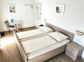 Hotel Fantasie, Hotel in Ansbach
