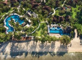 Holiday Resort Lombok, family hotel in Senggigi