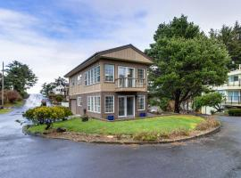 Ebb and Flow, vacation rental in Lincoln City