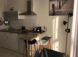 Studio Le Belvedere 2, apartment in Balaruc-les-Bains