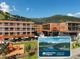 AlpenParks Hotel & Apartment Central Zell am See, apartment in Zell am See