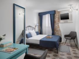 Noemi's rooms, beach hotel in Rovinj