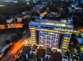 Glam Hotel, hotel u gradu Najrobi