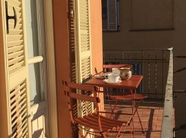 Casa Ferrero, apartment in Alba