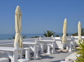 Solvi Hotel - Adults Only, hotel a Vilanova i la Geltrú