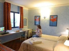 Hotel Nautico Pozzallo, hotel a Pozzallo