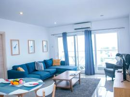 The Gallery Premier Suites, serviced apartment in East Legon